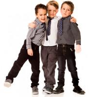 Одежда мальчикам