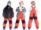 Комплект зимний Deux par Deux R827 для мальчиков 999 r827 7