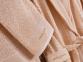 Набор халат с полотенцами Marie Claire Gladic beige 0