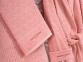 Набор женский халат с полотенцами Marie Claire Gladic pink 0