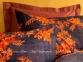 Постельное белье сатин люкс Issimo Home Glenda евро 1