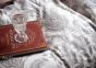 Постельное белье сатин люкс Issimo Home Chambord семейное 2