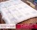 Одеяло medium кассетное Kauffmann Clima Balance 240х220 3