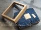 Постельное белье Limasso Dress blue exclusive евро 3
