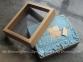 Постельное белье Limasso Mineral blue exclusive семейный 3