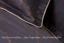 Постельное белье Pavia Avril сатин евро 3