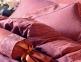Постельное белье с покрывалом VALERON Luxus сатин VIP евро 2