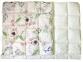 Одеяло из овечьей шерсти Billerbeck Идеал Плюс 200х220 облегчённое 0
