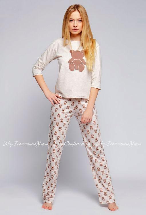 2fa7a9a9b2c8 Пижама Sensis Maly Mis 32973 купить в магазине Одежды для домов ...