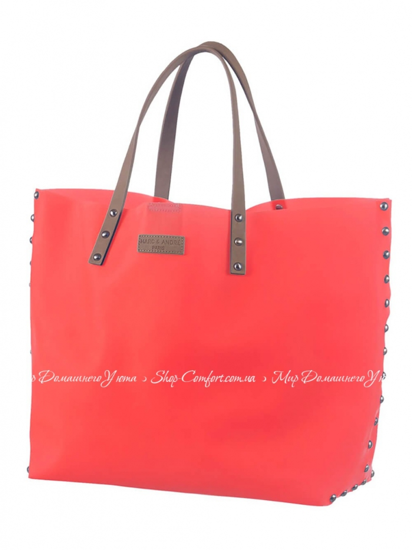 af3646ca741e Сумка для пляжа Marc & Andre BA15-08 розовый 45886 купить в магазине ...