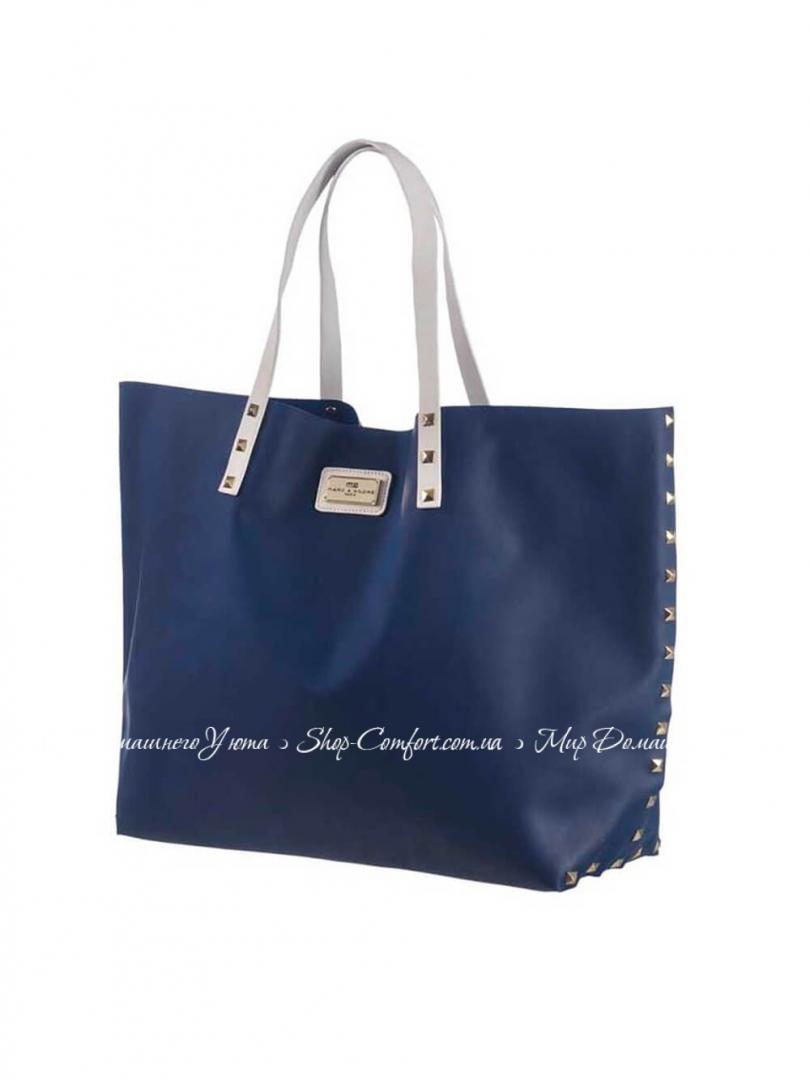 37550f5a3f3d Сумка для пляжа Marc & Andre BA18-11 синий 47501 купить в магазине ...