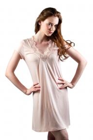 Ночная рубашка 211 Effetto розовый