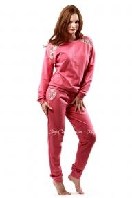 Комплект 347 Effetto розовый