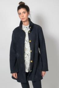 Куртка домашняя 21384G Gisela синий