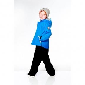 Комплект утепленный демисезонный Deux par Deux W54S-887 для мальчиков синий