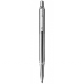 Шариковая ручка Parker JOTTER 17 SS CT BP (16 132)