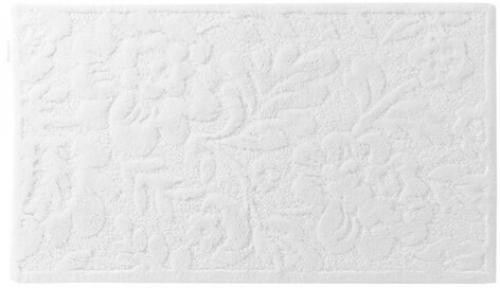 Банный коврик ABYSS & HABIDECOR Brighton white 70х140