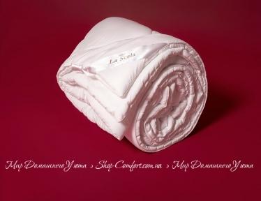Одеяло холлофайбер La Scala OHL 160x220