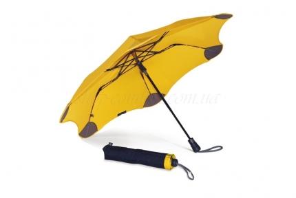 Зонт Blunt XS Metro желтый
