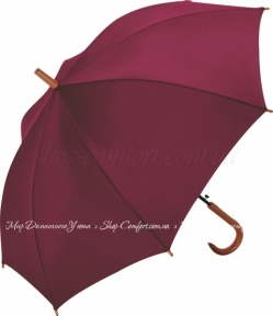 Зонт Fare 1132 бордовый