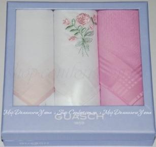 Носовые платки Guasch Leyre-1