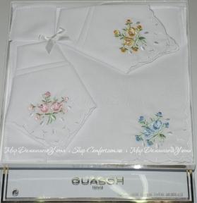 Носовые платки Guasch Samoa-3