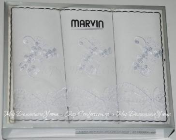 Носовые платки MARVIN Hera-06