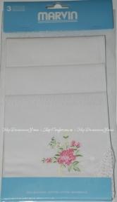Носовые платки MARVIN Lidia-01