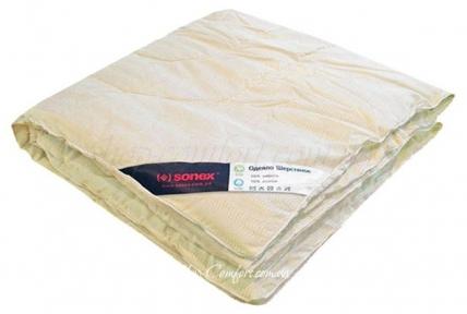 Одеяло шерстяное Sonex DreamStar