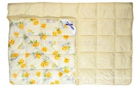 Одеяло из овечьей шерсти Billerbeck Классик минус