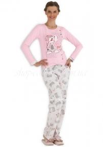 Комплект Hays 3115 (розовый)