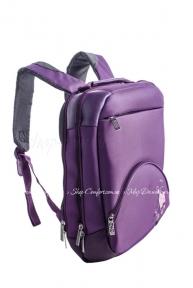 Рюкзак с отделением для ноутбука Zibi Цветы ZB14.0020VL