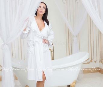 Женский халат Guddini Izolda