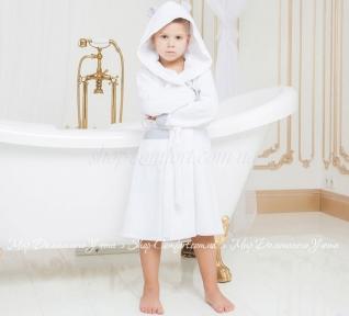 Детский халат Guddini Daniel