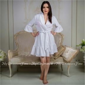 Женский халат Guddini Angela