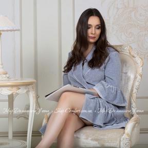 Женский халат Guddini Angelika