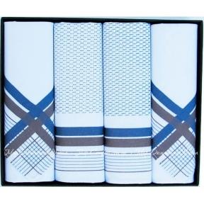 Мужские носовые платки Guasch Zeus 92 SU2-01