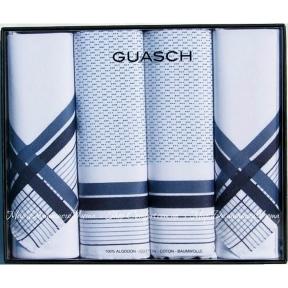 Мужские носовые платки Guasch Zeus 92 SU2-03
