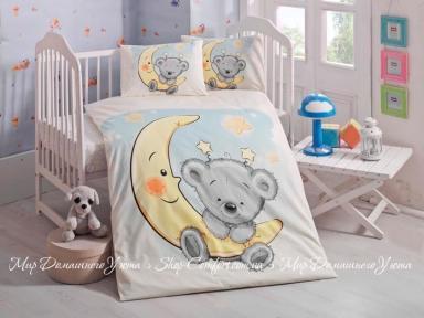 Набор постельного белья детский LightHouse Pitircik (2200000544223)