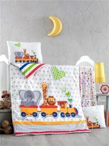 Набор постельного белья детский LightHouse Madagaskar (2200000544278)
