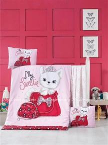 Набор постельного белья LightHouse Tiny Cat (2200000544209)