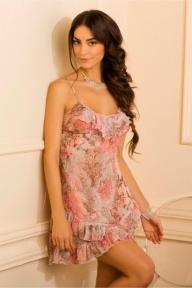 Женская ночная сорочка Coemi 132551 muse 124