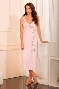 Женская ночная сорочка Coemi 132C483 rose 5