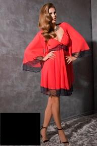 Женская ночная сорочка Coemi 151680 black 4