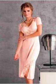 Женская ночная сорочка Coemi 151C612/B cream 2