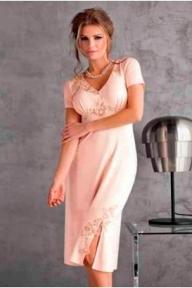 Женская ночная сорочка Coemi 151C612/B salmon 25