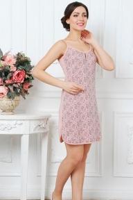 Ночная сорочка Emmi 36104 персик
