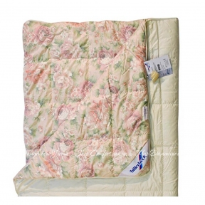 Одеяло из овечьей шерсти Billerbeck Экстра 200х220 особо тёплое