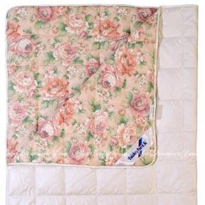 Одеяло из овечьей шерсти Billerbeck Флоренция 200х220 облегчённое