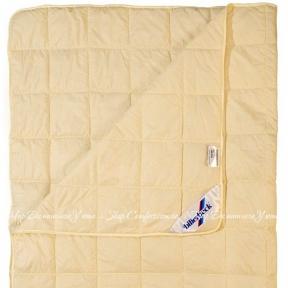 Одеяло из овечьей шерсти Billerbeck Идеал Плюс 200х220 облегчённое